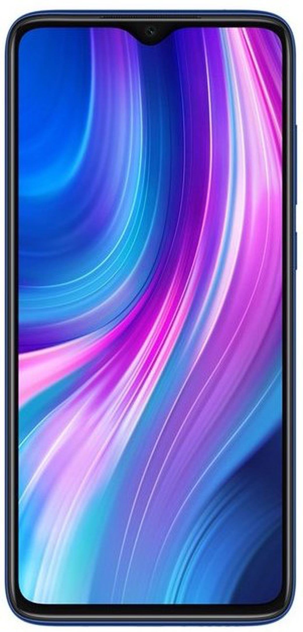 Смартфон Xiaomi Redmi Note 8 Pro 6/64GB Blue (Синий) Global Version фото