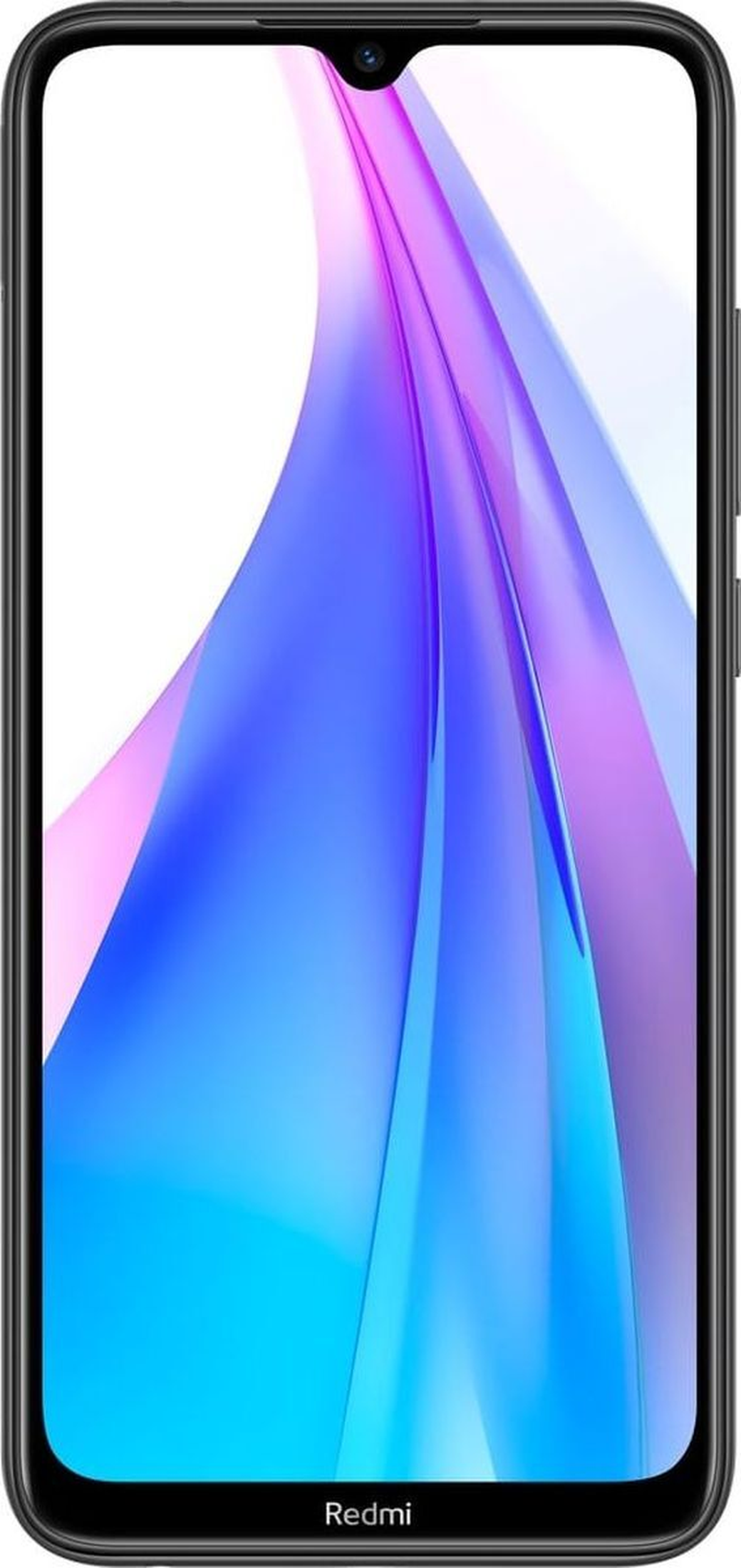 Смартфон Xiaomi Redmi Note 8T 4/128GB Grey (Серый) Global Version фото
