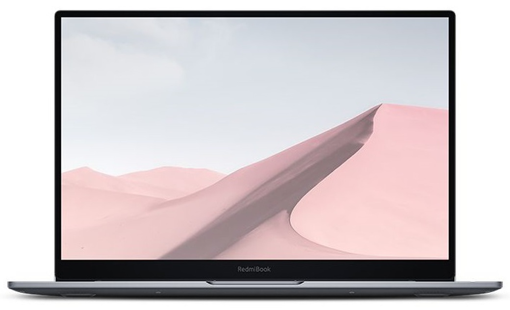 "Ноутбук Xiaomi RedmiBook Air 13.3"" (Intel Core i5 10210Y 1000 MHz/2560x1600/8Gb/512Gb SSD/Intel UHD Graphics/Win10 Home RUS) серый фото"