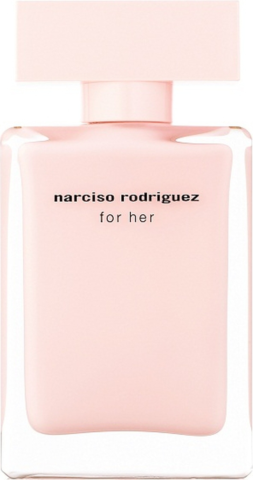 Парфюмерная вода Narciso Rodriguez For Her w EDP 100 ml (жен) фото