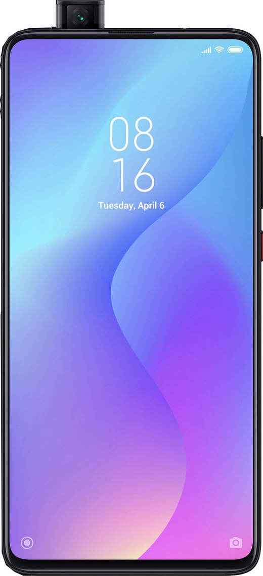 Смартфон Xiaomi Mi9T 6/64Gb Black (Черный) Global Version фото