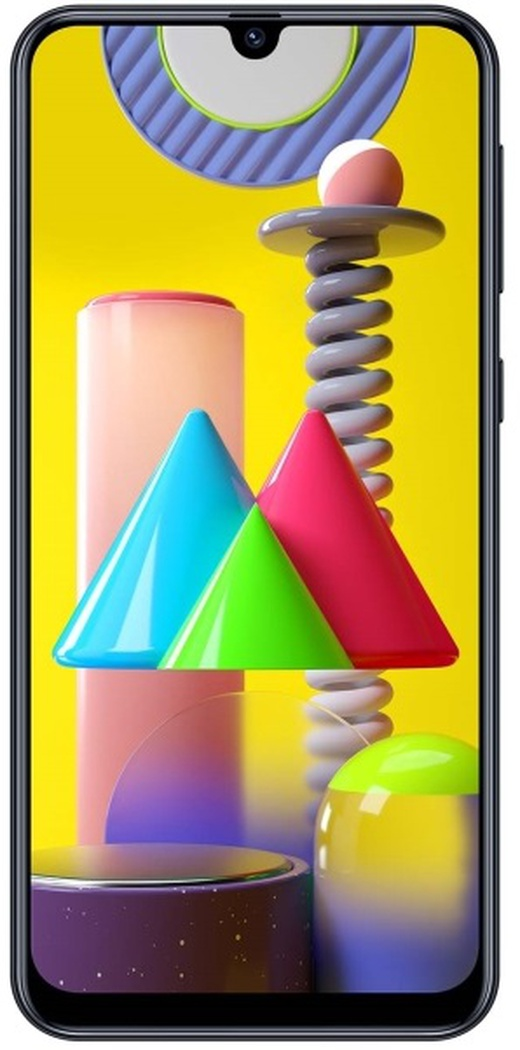 Смартфон Samsung (M315F) Galaxy M31 128Gb Черный фото