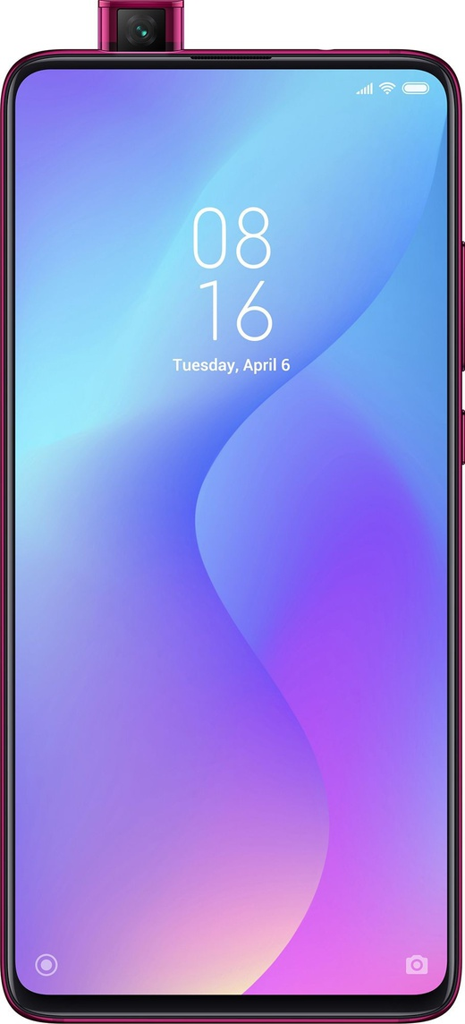 Смартфон Xiaomi Mi9T 6/64Gb Red (Красный) Global Version фото